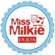 Miss Milkie mousse corpo 150 ml cafè caramel