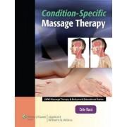 Condition-specific Massage Therapy by Celia Bucci
