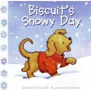 Biscuit's Snowy Day by Alyssa Satin Capucilli