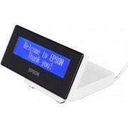 Epson - DM-D30 40digits USB 2.0 Color blanco muestra de clientes