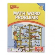 Kenny Kangararoo Math Word Problems Grade 4