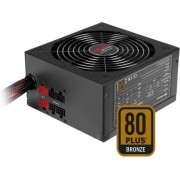 Sharkoon WPM600 Bronze 600W ATX Zwart power supply unit