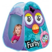 John Pop-up Tent: Furby 75 X 75 X 90 Cm