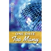 One Date Too Many by Eleanor Robins