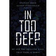 In Too Deep by Stanley Reed