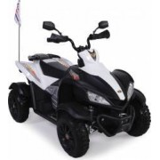 Atv electric 12V Beach White