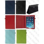 """Apple iPad Air (кожен калъф) """"Business style"""""""