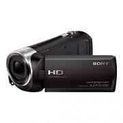 "Sony HDR-CX240E - Videocámara Full HD 1080p (2.3 Mp, 190 g, pantalla de 2.7"", zoom óptico 27x, estabilizador óptico), negro"