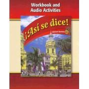 Asi Se Dice!, Volume 2 by Conrad J Schmitt