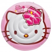 Intex Hello Kitty luchtbed eiland