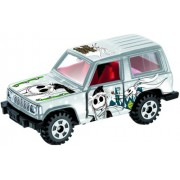 Disney Pixar Cars D-24 Nightmare Before Christmas (japan import)
