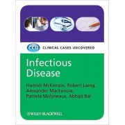Infectious Disease by Hamish McKenzie