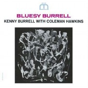Kenny Burrell - Bluesy Burrell (0888072306585) (1 CD)