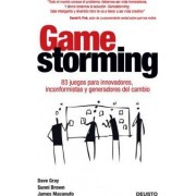 Gamestorming by Sunni Brown