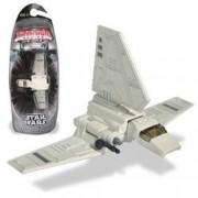 Star Wars: Titanium Imperial Shuttle by Hasbro