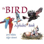 The Bird Alphabet Book by Jerry Pallotta
