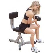 Scaun de exercitii Body-Solid GST20