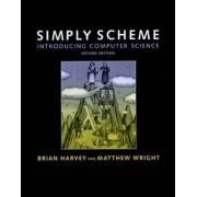 Simply Scheme by Brian Harvey