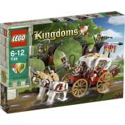 LEGO Kingdoms Koningskoets Hinderlaag - 7188