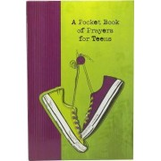 A Pocket Book of Prayers for Teens by Christian Art Gifts