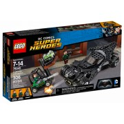 76045 Kryptonite Interception