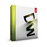 Dreamweaver CS5.5 11.5 macintosh EU English Upgrade