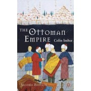 The Ottoman Empire, 1300-1650 2009 by Colin Imber