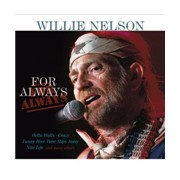 Willie Nelson Vinyl Record 145559