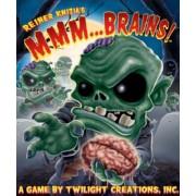 "Twilight Creations 5000 - Gioco in scatola ""Mmm... Brains"" [lingua inglese]"