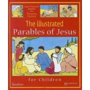 The Illustrated Parables of Jesus by Jean-Francois Kieffer