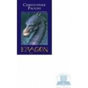 Eragon - Christopher Paolini - Primul volum al trilogiei Mostenirea