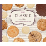 Super Simple Classic Cookies: Easy Cookie Recipes for Kids!