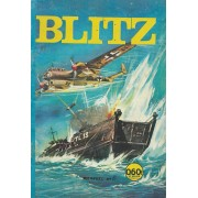 "Blitz N°7 ( 1er Trimestre 1968 ) : La Mort Du "" Zombi """