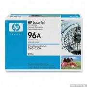 HP LaserJet 2100/ 2200 Ultraprecise Print Cartridge, black (up to 5000 pages) (C4096A)