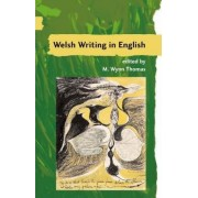 A Guide to Welsh Literature: Welsh Writing in English: Twentieth Century Welsh Writing in English V. 7 by M. Wynn Thomas