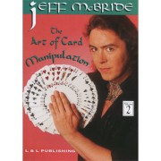 The Art Of Card Manipulation Vol.2 by Jeff McBride video DOWNLOA