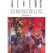 Aliens Omnibus: Volume 4 by Various