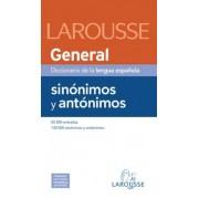 General Diccionario de la lengua espanola/ General Dictionary Spanish Language by Jordi Indurain Pons