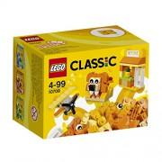 Lego - 10709 - LEGO Classic - Scatola della Creatività Arancione