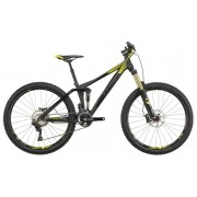 "Cube Stereo 140 HPA Race 27.5 black'n'flashyellow 40,6 cm (27.5"") MTB Fullsuspensions"