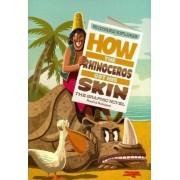Rudyard Kipling's How the Rhinoceros Got His Skin by Martin Powell