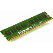 Kingston ValueRam 4.0GB DDR3 1600MHz Non-ECC Desktop Memory Module(PC3-12800 240-Pin 2 Rank Dimm)CL11