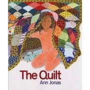 The Quilt by Ann Jonas
