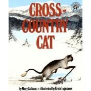 Cross-Country Cat by Mary Calhoun