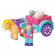 WOW Toys Mary's Day Out Playset