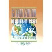 Globalization of Business by Erdener Kaynak