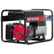 Generator de curent si sudura WAGT 200 AC HSB R26
