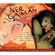 The Neil Gaiman Audio Collection CD: The Neil Gaiman Audio Collection CD