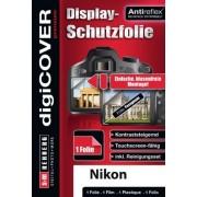 DigiCover N3179 Film de protection d'écran Premium pour Nikon Coolpix S3300