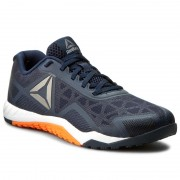 Обувки Reebok - Ros Workout Tr 2.0 BD5125 Navy/Orange/White